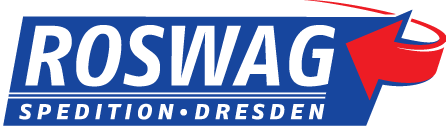 Logo Roswag Spedition